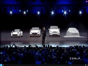Tesla Model 3 gây bão, kiếm hơn 10 tỷ USD