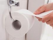 Sức khỏe đời sống - 4 mối nguy hiểm rình rập trong giấy vệ sinh
