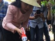 Tin tức trong ngày - BT Y tế thị sát nơi sống của thai phụ nhiễm vius Zika