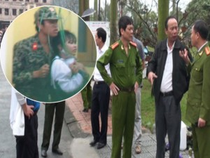 An ninh Xã hội - PGĐ Công an Thái Bình kể phút giải cứu nữ sinh trường y