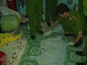 Video An ninh - 4 ngày đêm truy bắt kẻ giết chủ nợ, vứt xác ở nhà tắm