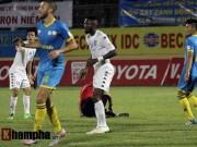 Bóng đá - Ban khiếu nại VFF y án, Văn Quyết vẫn bị treo giò 5 trận