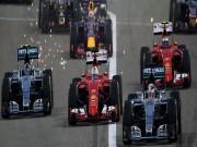 """Thể thao - F1 - 2 chặng, 2 xe bỏ cuộc: """"Tử huyệt"""" của Ferrari"""