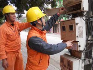 Tin tức trong ngày - EVN Hà Nội xây dựng kịch bản ứng phó với mùa hè năm 2016