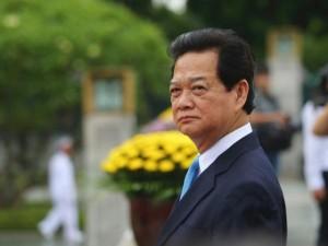Tin tức trong ngày - Ngày 6.4, miễn nhiệm Thủ tướng Nguyễn Tấn Dũng