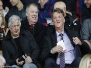 Bóng đá - Bất ngờ: MU giữ Van Gaal và cấp 80 triệu bảng