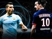 Bóng đá - PSG – Man City: Một phận nhà giàu & hai ngã rẽ