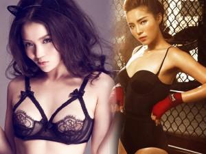 """6 người đẹp showbiz Việt khổ sở vì """"tai bay, vạ gió"""""""