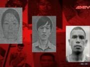 Video An ninh - Lệnh truy nã tội phạm ngày 6.4.2016