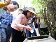 Video An ninh - Bộ trưởng Y tế thị sát nơi sống của thai phụ nhiễm Zika