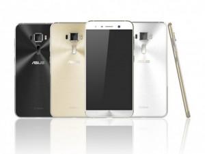 Thời trang Hi-tech - Lộ Asus ZenFone 3 và ZenFone 3 Deluxe thiết kế kim loại
