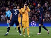 """Bóng đá - Barca: """"MSN"""" uể oải, Messi đang biến thành Xavi"""