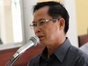 An ninh Xã hội - Cựu Phó chủ tịch mặt trận lừa đảo lĩnh án