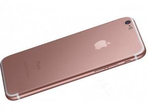 Thời trang Hi-tech - iPhone 7 mỏng và nhẹ hơn nhờ công nghệ chip mới