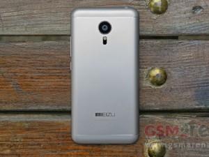 Meizu MX5E lặng lẽ ra mắt, giá dưới 5 triệu đồng