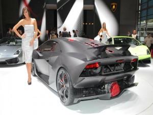 Ô tô - Xe máy - Khám phá 10 siêu xe giá đắt đỏ nhất thế giới (1)