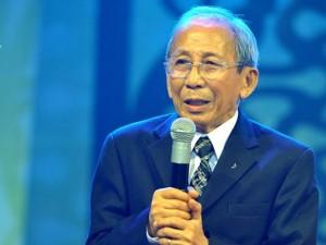 Ca nhạc - MTV - Nhạc sĩ Nguyễn Ánh 9 đang dần hồi phục