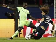 Bóng đá - Chi tiết PSG - Man City: Aguero rời sân (KT)