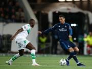 Bóng đá - Chi tiết Wolfsburg – Real: Bất lực & vô vọng (KT)