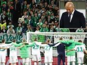 Bóng đá - Góc chiến thuật: Sai lầm chết người của Zidane