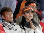 Bóng đá - Nghi án 'bán đứng' tuyển Việt Nam năm 2014