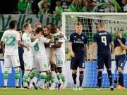 Bóng đá - 29 năm trước, Real đi tiếp dù thua 2 bàn lượt đi
