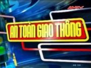 Video An ninh - Bản tin an toàn giao thông ngày 7.4.2016