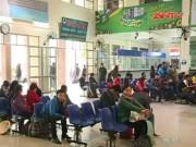 Video An ninh - Hà Nội tăng 700 xe khách chạy dịp nghỉ lễ 30/4 -1/5