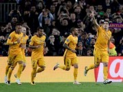 """Bóng đá - Cúp C1: Đối thủ tự """"ngã"""", Barca mơ giải """"lời nguyền"""""""