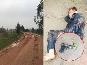 An ninh Xã hội - Vụ trộm chó nổ súng: Dân hoang mang vì cẩu tặc lộng hành