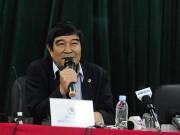 Bóng đá - Phó Chủ tịch truyền thông không được phát ngôn về VFF