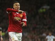 Bóng đá - Tin HOT tối 7/4: Sao trẻ MU muốn lấy vị trí của Rooney