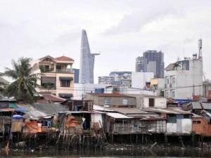 """Tin tức trong ngày - Những """"ổ chứa""""cho muỗi sinh sôi phát triển ở Sài Gòn"""