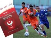 Bóng đá - Sài Gòn FC 2 và vết xe đổ Sài Gòn FC 1
