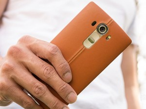 Thời trang Hi-tech - Top 4 smartphone màn hình Quad HD, dưới 9 triệu đồng