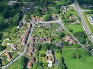 Thế giới - Anh: Rao bán cả ngôi làng với giá 630 tỉ