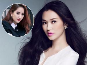 """Ca nhạc - MTV - Khánh My: """"Tôi tin Khánh Thi không chơi trò đá xéo"""""""