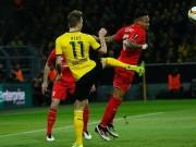 Bóng đá - Chi tiết Dortmund - Liverpool: Chiến đấu kiên cường (KT)