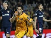 """Bóng đá - Suarez bị """"chửi"""" có vấn đề thần kinh"""