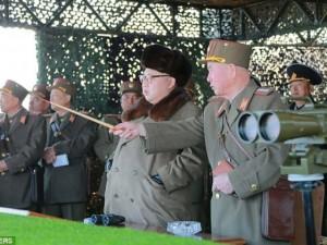 Thế giới - Triều Tiên bắt hai nghi phạm âm mưu ám sát Kim Jong-un