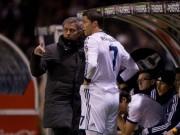Bóng đá - MU: Mourinho rục rịch tìm nhà, Ronaldo hết cửa quay về