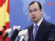 Video An ninh - Việt Nam yêu cầu TQ rút ngay giàn khoan Hải Dương 981