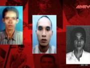 Nhận diện tội phạm - Lệnh truy nã tội phạm ngày 8.4.2016