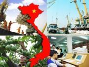 Tài chính - Bất động sản - HSBC hạ mức dự báo tăng trưởng GDP của Việt Nam