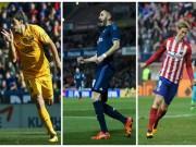 Bóng đá - La Liga trước vòng 32: Thành Madrid mưu lật Barca