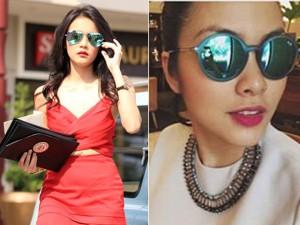 """Thời trang - Sao Việt cũng mê gu mặc trong """"Tình yêu không có lỗi"""""""