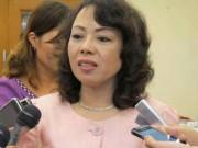 Tin tức trong ngày - Bà Nguyễn Thị Kim Tiến sẽ tiếp tục làm Bộ trưởng Y tế?