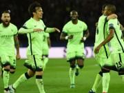 Bóng đá - Man City ở cúp C1: Ai nên khôn mà không dại đôi lần