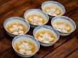 Bánh trôi nhân đậu xanh ngọt bùi vị Tết Hàn thực