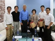 Thể thao - UNESCO sẽ công nhận liên hoan võ thuật quốc tế TP.HCM